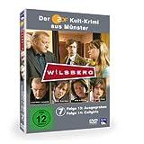 Wilsberg 7 - Ausgegraben