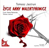 Zycie Anny Walentynowicz - audiobook on CD (format MP3) (Polish language edition)
