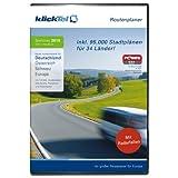 """klickTel Routenplaner Sommer 2010von """"klickTel AG"""""""