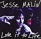 Jesse Malin Love It to Life
