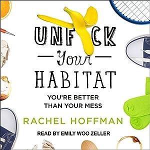 You're Better Than Your Mess - Rachel Hoffman