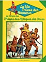 L'Am�rique pr�colombienne : Au temps des Mayas, des Azr�ques et des Incas... par Nougier