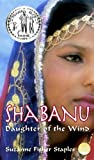 Shabanu: Daughter of the Wind (Platinum Readers Circle (Center Point)) (0780711629) by Staples, Suzanne Fisher