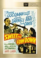 Sweet & Low-Down [Import USA Zone 1]