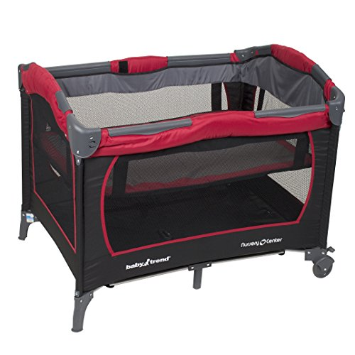 Baby Trend Nursery Center With Changer Centennial Baby Shop