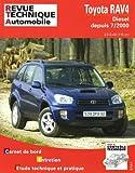 echange, troc Collectif - Rta 662.1 Toyota Rav 4 Diesel