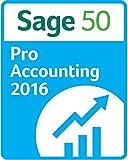 Sage 50 Pro Accounting 2016