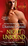 Night Unbound (Immortal Guardians)