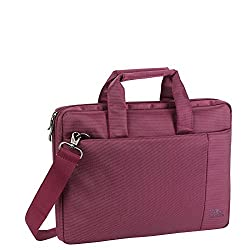 RivaCase 8221 Bag for 13.3-inch Laptop (Purple)