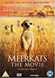 Meerkats - The Movie [DVD]