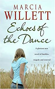 "Cover of ""Echoes of the Dance"""