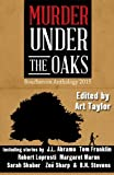 img - for Murder Under the Oaks: Bouchercon Anthology 2015 book / textbook / text book