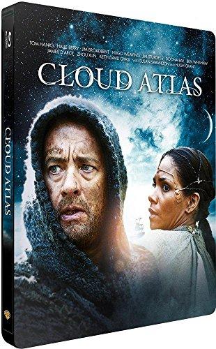 Cloud atlas [Edizione: Francia]