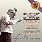 Stravinsky Conducts Stravinsky: Fireb...