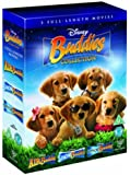 Disney Buddies Collection [DVD]