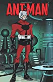 img - for Marvel Universe Ant-Man book / textbook / text book