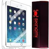 Skinomi TechSkin - Apple iPad mini With Retina Display Wi-Fi + LTE 2013 (2nd Generation) Screen Protector Ultra Clear Shield + Full Body Protective Skin + Lifetime Warranty