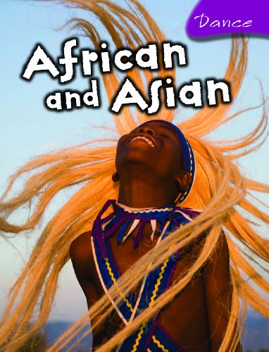 African and Asian Dance: 1