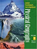 img - for Junior Worldmark Encyclopedia of Physical Geography (5 Volume Set) Edition 1. book / textbook / text book
