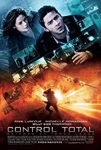 Eagle Eye Poster Movie Mexican 27 x 40 In - 69cm x 102cm Shia LaBeouf Michelle Monaghan Rosario Dawson Billy Bob Thornton Ethan Embry William Sadler