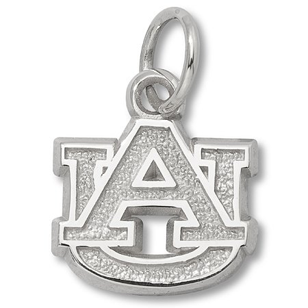 Auburn Univ. Tigers Pendant - Sterling Silver at Amazon.com