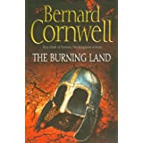Burning Landby Bernard Cornwell