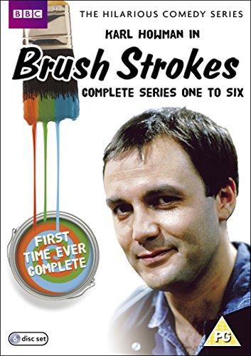 Brush Strokes: The Complete Series One To Six [Edizione: Regno Unito]
