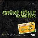 Grüne Hölle Hagenbeck (Hamburg-Krimis 4) Hörspiel von Frank Göhre Gesprochen von: Till Demtrøder, Jens Wawrczeck, Claudia Schermutzki