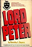 Lord Peter: A Collection of All the Lord Peter Wimsey Stories (0060137886) by Dorothy L. Sayers