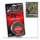 Camo Form Woodland Digital Mil