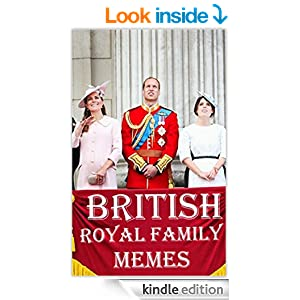 British Royal Family Memes: Hilarious British Monarchy Memes - Prince