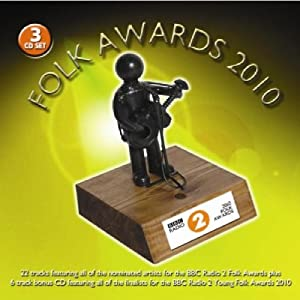 BBC Folk Awards 2010