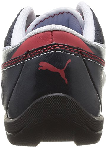 Puma-Boys-Leather-Running-Shoes