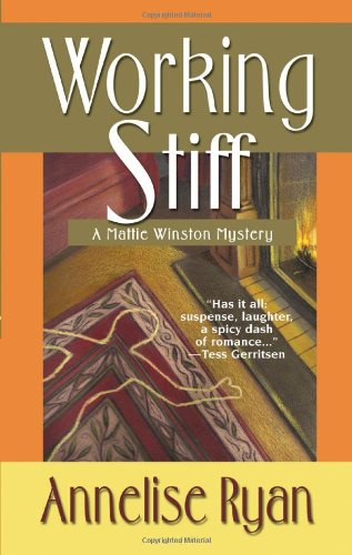Image for Working Stiff (A Mattie Winston Mystery)
