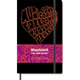 Woodstock Moleskine Sketchbook Black: Love (Moleskine Srl)by Moleskine