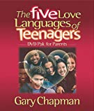 Five Love Languages of Teens Parent DVD