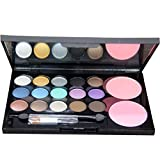 Joly Multicolor Makeup Palette 15 Colors Cosmetic for Your Life (#03)