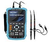 Siglent SHS810 100MHz Handheld Digital Oscilloscope Dual Channel 50GSa/s 2Mpts