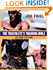 The Triathlete's Training Bible (2nd Edition)