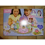 Barbie The Princess And The Pauper Playset