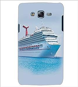 PRINTSWAG SHIP Designer Back Cover Case for SAMSUNG GALAXY J5