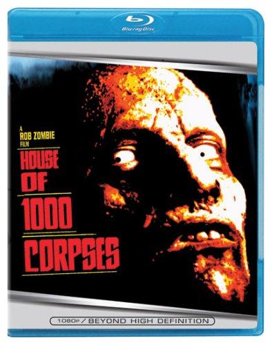 House of 1000 Corpses / Дом 1000 трупов (2003)