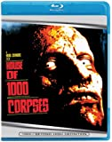 House of 1000 Corpses [Blu-ray]