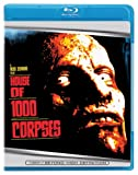 House of 1,000 Corpses  [2003] [US Import] [Blu-ray] [Region A]