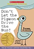 Don't Let the Pigeon Drive the Bus [DVD] [Region 1] [US Import] [NTSC]