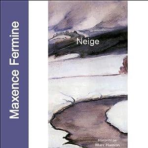 Neige | Livre audio