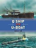 Q Ship vs U-Boat (Duel 57)