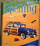 img - for Spelling Grade 3 Teacher Edition (Purposeful Design spelling) book / textbook / text book