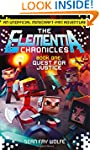Quest for Justice (The Elementia Chro...