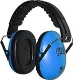 Edz Kidz - Blue Kids Ear Defenders